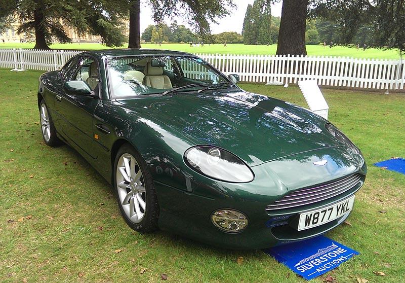 Aston Martin Db7 Vantage Review Specs Stats Comparison Rivals Data Details Photos And Information On Supercarworld Com