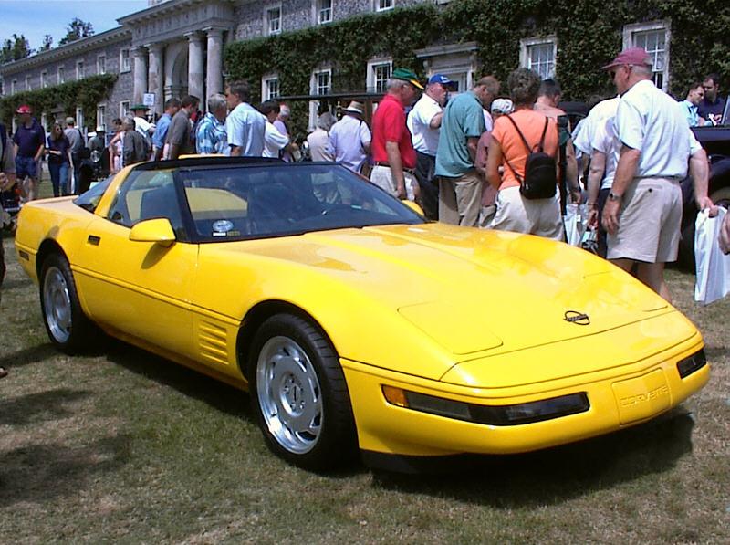 Chevrolet Corvette ZR-1 review, specs, stats, comparison
