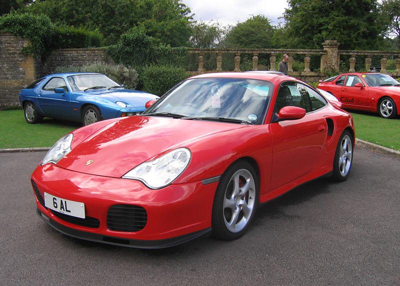 Porsche 911 Turbo 996 Review Specs Stats Comparison Rivals