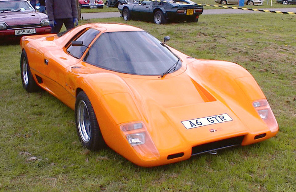 Cool old British Kit cars-Page 4| Grassroots Motorsports ...