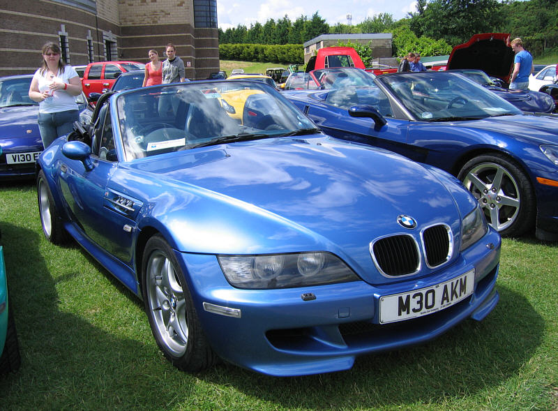 Bmw M Roadster Review Specs Stats Comparison Rivals Data Details Photos And Information On Supercarworld Com