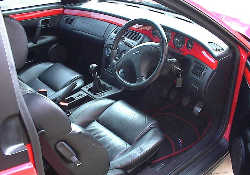 Fiat Coupe 20v Turbo Information On Supercarworld Com