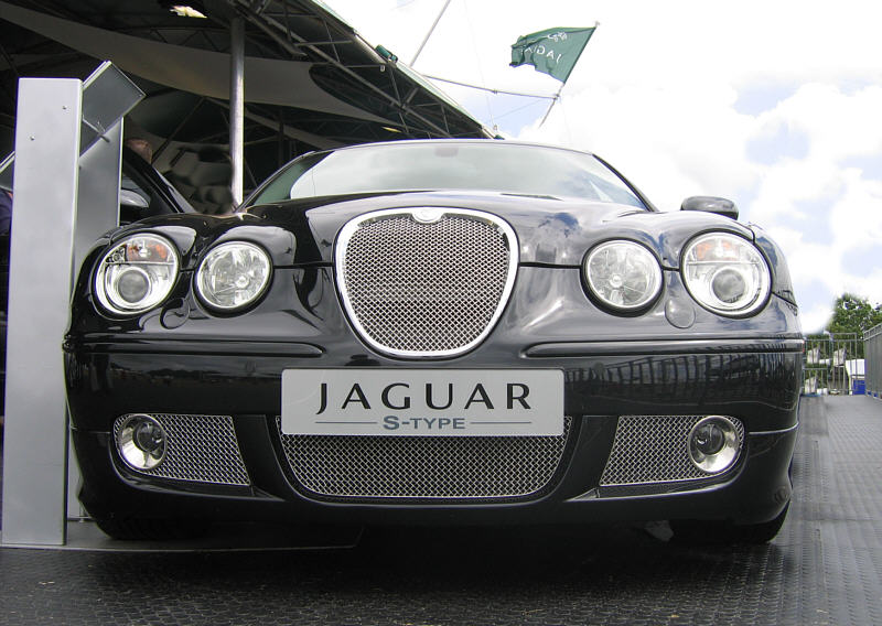 jaguar s type r review specs stats comparison rivals data