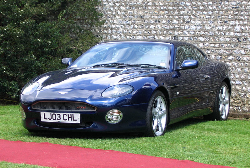 Aston Martin Db7 Gt Review Specs Stats Comparison Rivals Data Details Photos And Information On Supercarworld Com