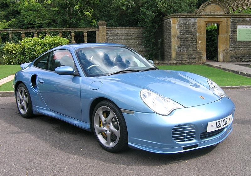Porsche 911 Turbo S 996 Review Specs Stats Comparison Rivals