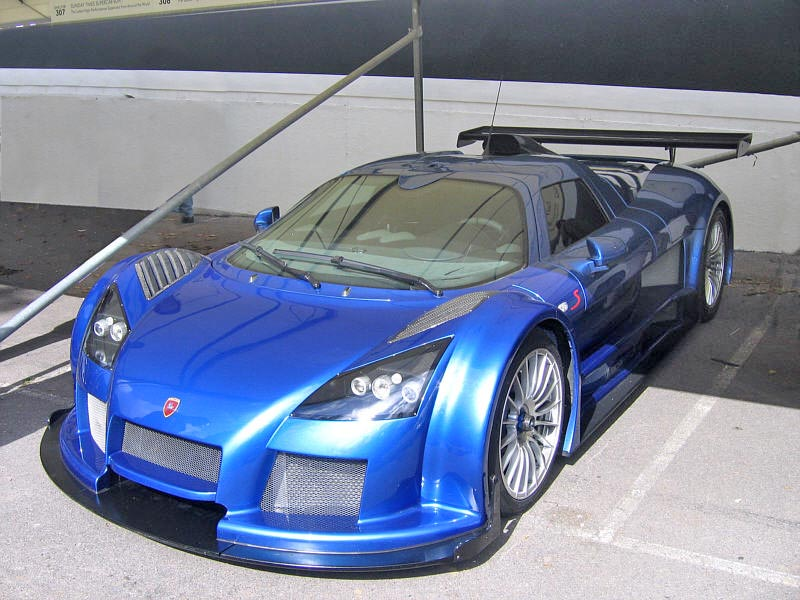 Gumpert Apollo review, specs, stats, comparison, rivals, data ...