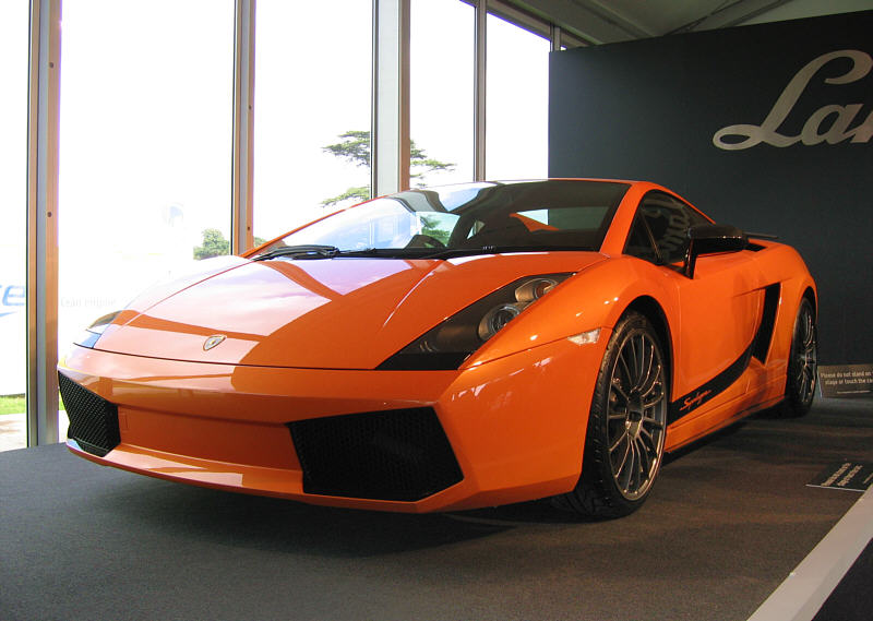 Lamborghini Gallardo Superleggera Review Specs Stats Comparison