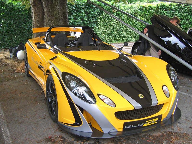 Lotus 2-Eleven review, specs, stats, comparison, rivals, data ...