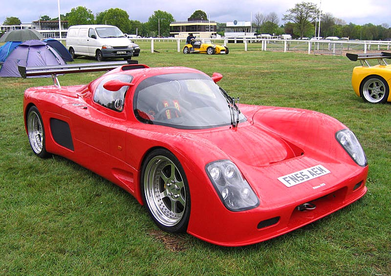 Ultima GTR 720 review, specs, stats, comparison, rivals, data ...