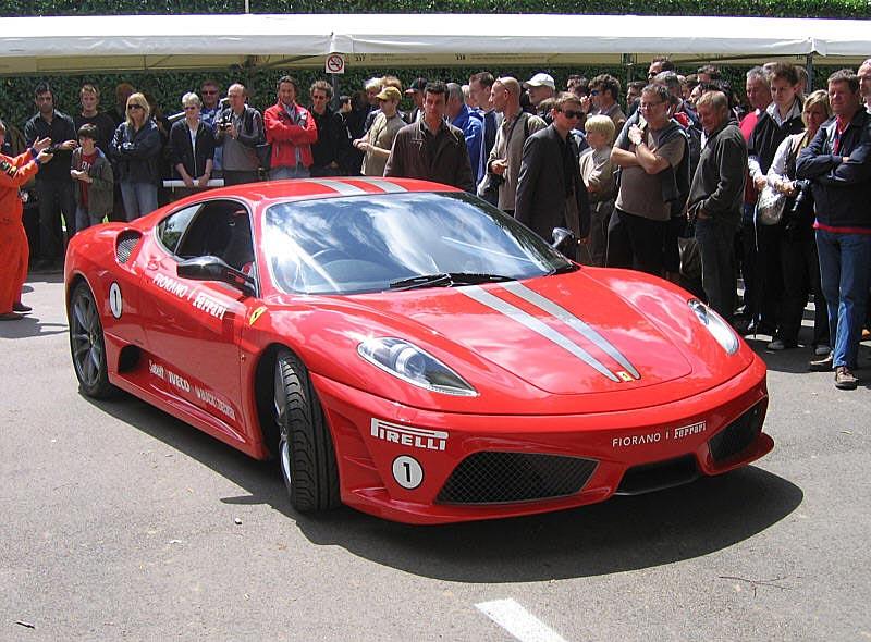 Ferrari F430 Scuderia Review Specs Stats Comparison Rivals Data