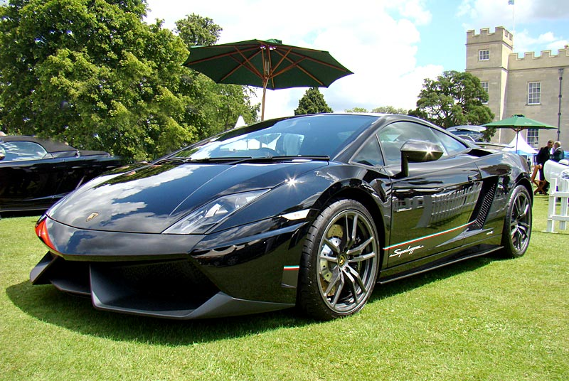 Lamborghini Gallardo Lp570 Superleggera Review Specs Stats