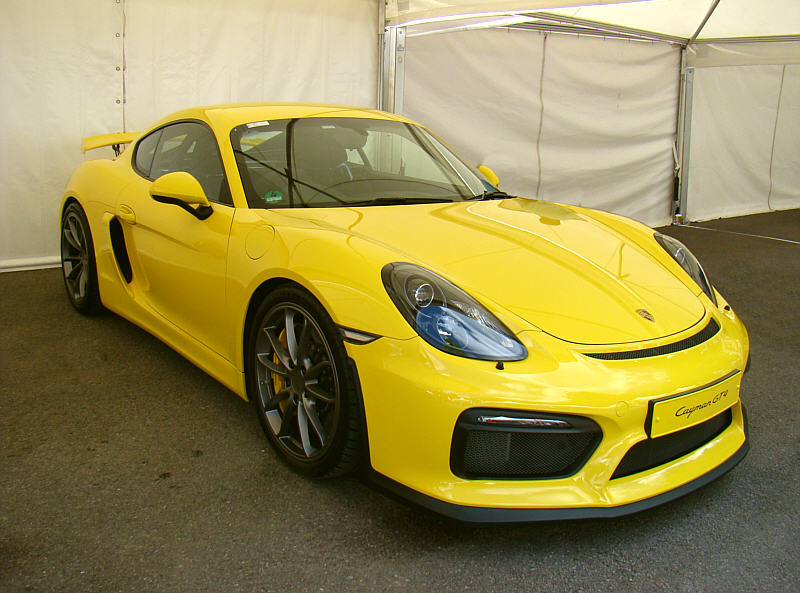 Porsche Cayman Gt4 981 Review Specs Stats Comparison Rivals