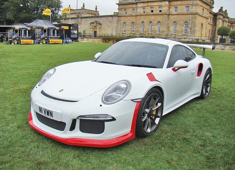 Porsche 911 gt3 rs 991 review specs stats comparison rivals porsche 911 gt3 rs 991 sciox Images