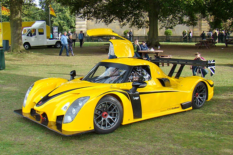 Radical RXC Turbo 500 review, specs, stats, comparison, rivals, data ...