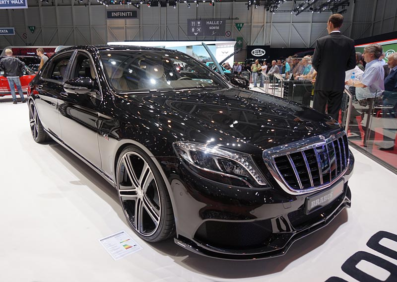 brabus rocket 900 maybach review, specs, stats, comparison, rivals