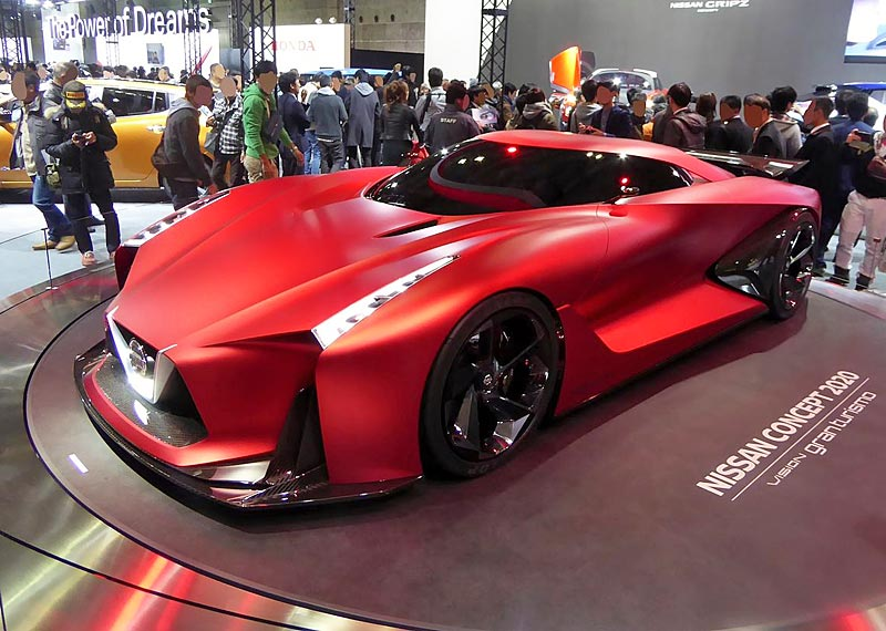 nissan 2020 vision gran turismo review specs stats comparison rivals data details photos and information on supercarworld com supercar world